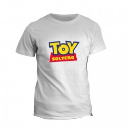 Camiseta Toy soltero