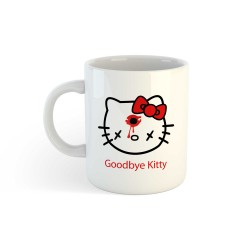 Mug Goodbye Kitty