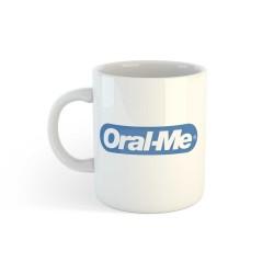 Mug oral me