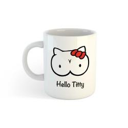 Mug titty