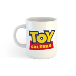 Taza toy soltero