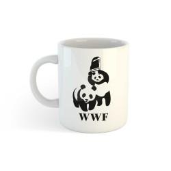 Mug wwf