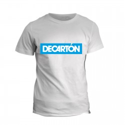 Camiseta Decartón