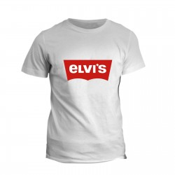T-shirt elvis