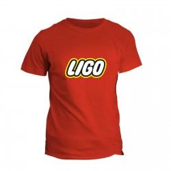 Camiseta Ligo