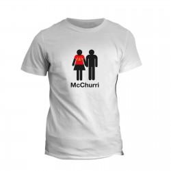 Camiseta Mcchurri