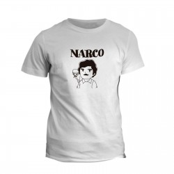 T-shirt narco