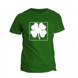 Camiseta trebol