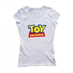 Samarreta Toy soltera