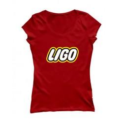 T-shirt ligo