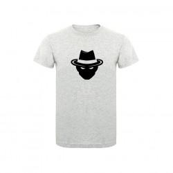 T-shirt BG head