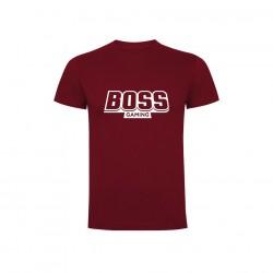 Samarreta BG boss