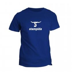 Camiseta Stampida