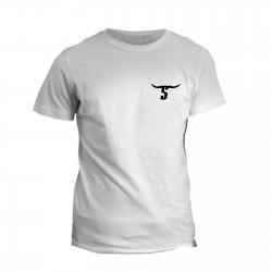 Camiseta Stampida logo