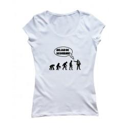 T-shirt seguirme