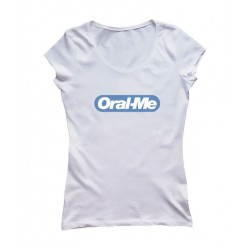 T-shirt oral