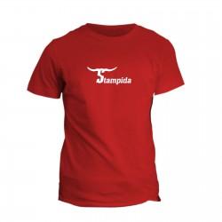 Camiseta Stampida logo 02