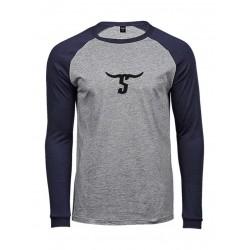 Camiseta baseball chico md2